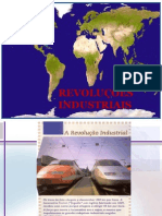 Revolução Industrial 2010