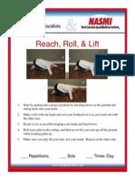 Reach Roll Lift