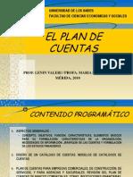 Plan de Cuentas 1