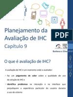 Aula 12 - Introdução a Avaliação de IHC