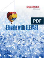 Elevast Plastics Brochure