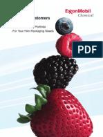 Film Packaging Brochure