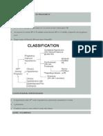 Hypertensive Disease in Pregnancy