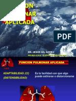 Funcion Pulmonar Aplicada 2 Gil