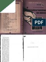 Frei Boaventura Kloppenburg - O Reencarnacionismo No Brasil