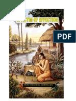 ISKCON desire tree - King Bharata
