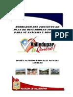 2 Plan de Desarrollo 2008 - 2011 Valledupar (Borrador)