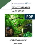 Guia de Actividades de 20 000 Leguas de Viaje Submarino
