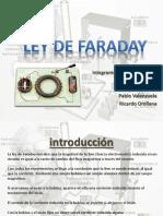 Ley Faraday 1