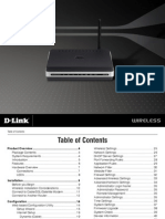 Wireless Router D-Link DIR-300 Manual Guide