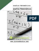 101-Desafios de Matematica