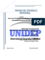 Proyecto Cesar - Edith Maestra Zaida