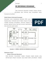 Makalah Sistem Informasi Keuangan