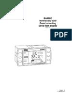 Ba488c Manual