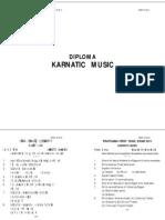 Karna Tic Music