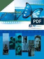 Folleto Filmoteca Para Junio 2013