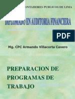 AF Programas