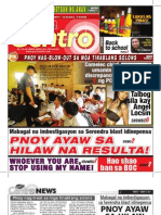 Pssst Centro June 04 2013 Issue