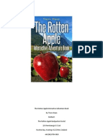 The Rotten Apple Adventure