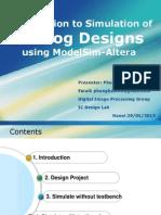 ModelSim Tutorial.pptx