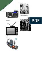Medios de Comunicacion en Imagenes