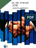 Groupe de travail de l'OCDE sur la corruption 2010.pdf