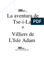 Aventura Del Tse-I-La, La