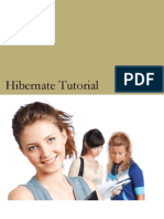 Hibernate Tutorial