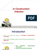 ICT Construction