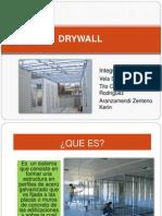 Drywall Final (1)