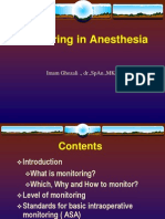 6.Monitoring in Anesthesia.ppt