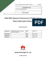 51 GSM BSS Network Performance PS KPI (Upload Rate) Optimization Manual[1].Doc