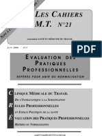 Cahier 21