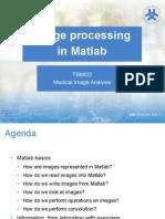 Matlab Lesson