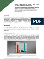 Ocorrências de Intoxicação por Medicamentos na Bahia - 2000 a 2006