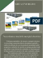 STOCAREA ENERGIEI