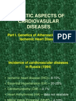 IHD (ishemic heart disease)