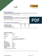 TDS - Penguard Express ZP - English (Uk) - Issued.26.11.2010