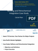 11_Refining and Petrochemical Integration Case Study Proceedings.pdf