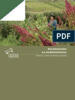 Recorriendo La Agroecología