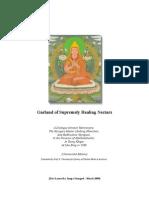 24337291 Je Tsong Khapa Garland of Supremely Healing Nectars 1396