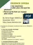 Denocla Opera Experience 28102011 Fr