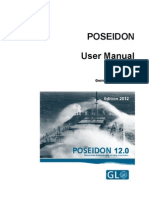 Gl Poseidon User Manual