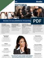 Business Case - Usare l'E-Learning per la formazione nel settore Media & Editoria