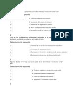 Evaluaciones Sistemas Gestion Ambiental