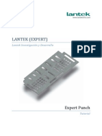 Expert Punch Reference Manual_EN