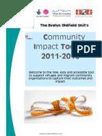 Community Impact Toolkit