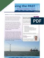 RenewingThePast - Newsletter 5