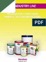 IndustryLine ES