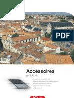 Guide Accessoires Toiture